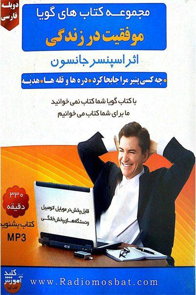 کتاب صوتی موفقیت در زندگی